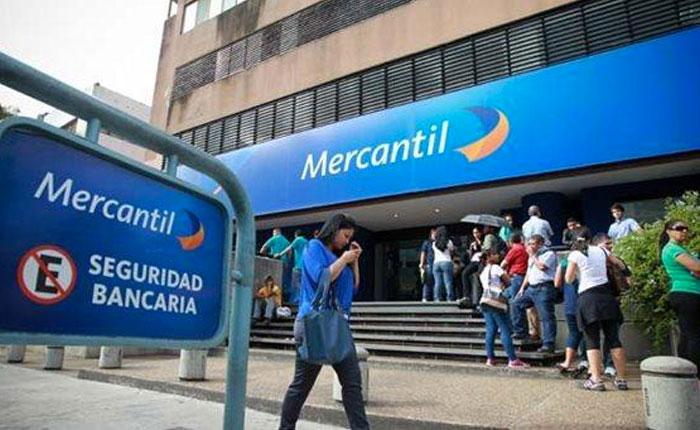 Patrimonio de Mercantil cerró 2017 con un aumentó de 1.046,6 %
