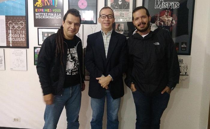 Humano Derecho: con Oscar Vallés