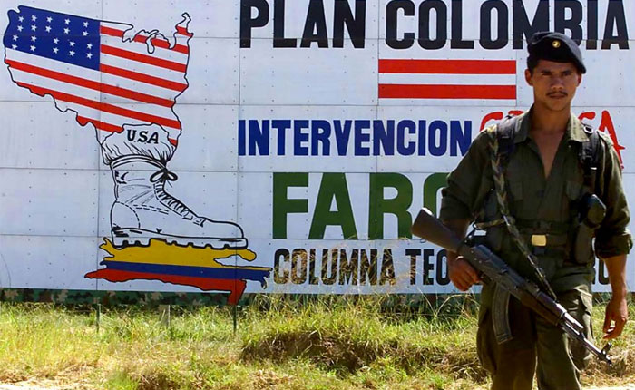 El triunfo del Plan Colombia, por Germán Carrera Damas