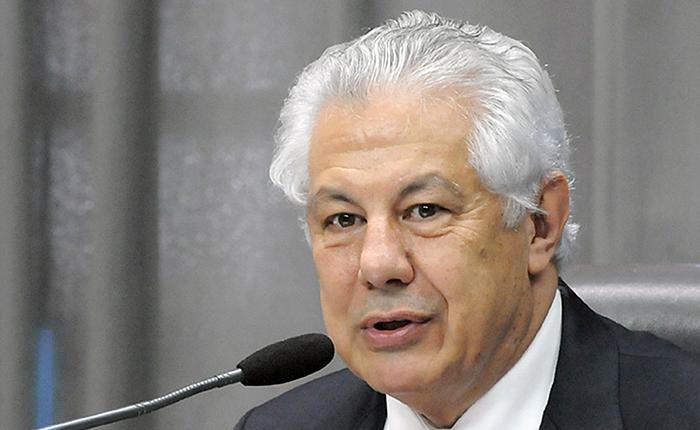 Presidente de Parlasur: buscamos contribuir a que Venezuela encuentre la paz