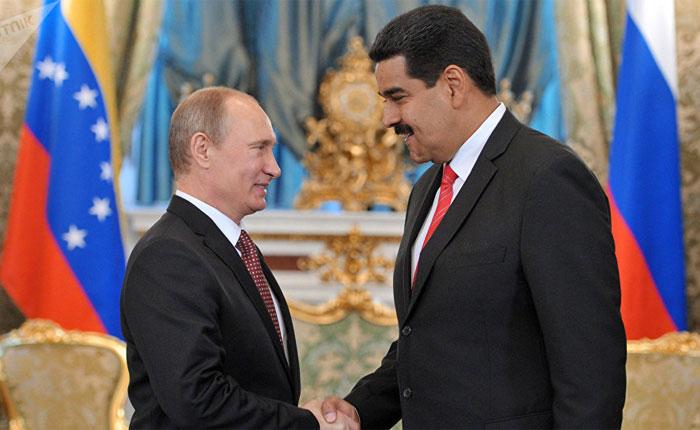 Rusia prepara reestructuración de deuda con Venezuela por $3 mil millones