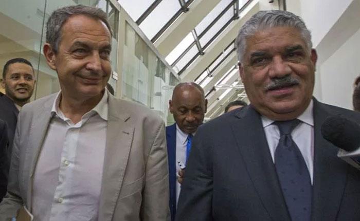 República Dominicana agradece a EE UU por apoyo a diálogo de gobierno y MUD