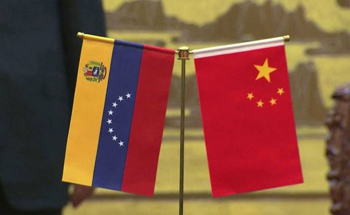 China le pone freno a cartera de créditos con Venezuela