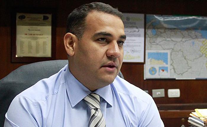 Fiscal Mundaray: En Venezuela se premian las violaciones a los derechos humanos