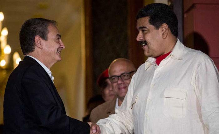 Lo que sabe Zapatero, por Moisés Naím