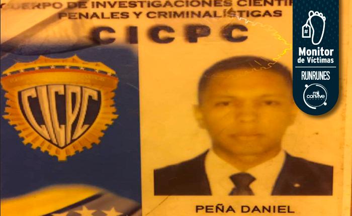 #MonitorDeVíctimas Asesinan a detective del Cicpc para robarlo en La Vega