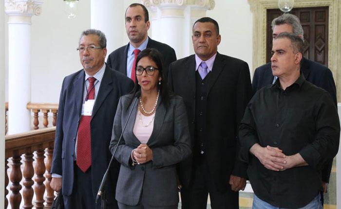 Transparencia Venezuela: ¿Comisión de la verdad o comisión de la venganza?