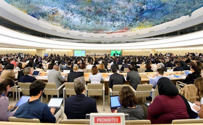 12 países afirman que Venezuela no cumple con los requisitos para ser miembro del Consejo de DDHH