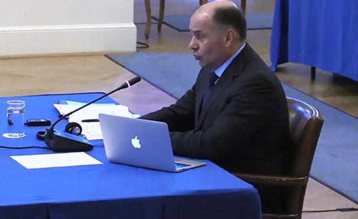 Ex militares en la OEA: Del TSJ no sale sentencia sin revisión de Cilia Flores y Elvis Amoroso