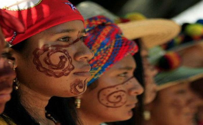 Comunidad indígena de Tama Tama sin medicinas desde hace cuatro años