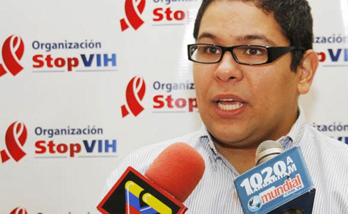 Stop VIH rechaza que el Gobierno utilice tema del Sida para desacreditar al adversario político