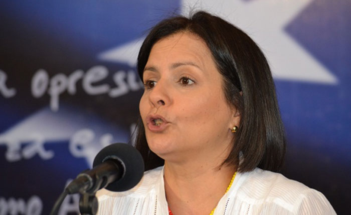 Liliana Hernández: La gente quiere la inmediatez pero esto no nos ha dado los mejores resultados