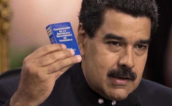 Maduro asegura que gobierno y oposición podrían alcanzar un acuerdo