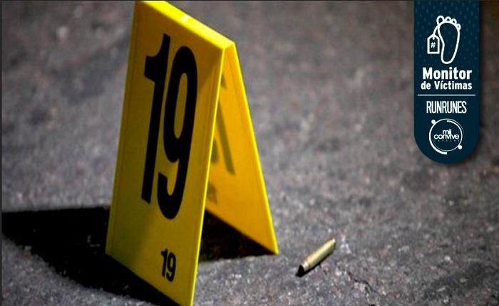 #MonitorDeVíctimas | Asesinan a prospecto del basketbol en la Cota 905