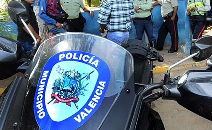 Intervienen Policía Municipal de Valencia y detienen a su director
