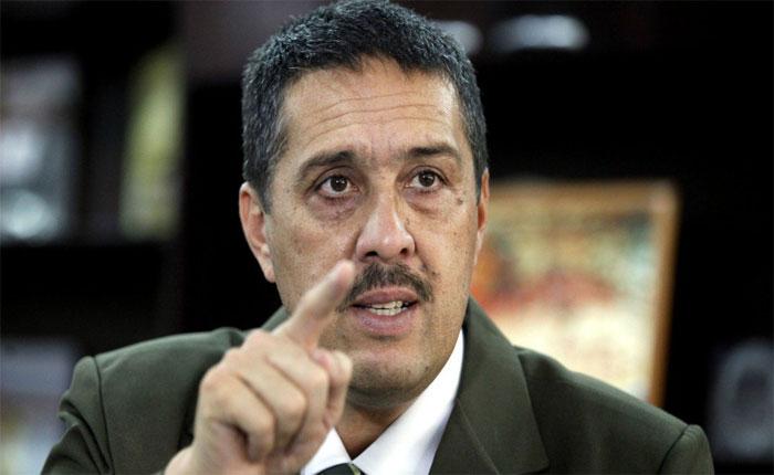 ANC designó a Ramón Lobo como presidente del BCV