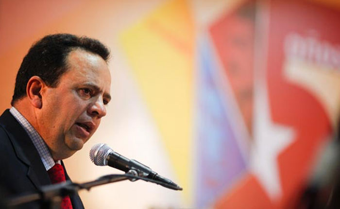 Gobierno de Aragua nombra junta administradora en planta Kellogg's