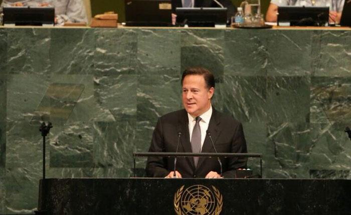 Líderes mundiales continúan abogando en la ONU por restablecimiento de hilo constitucional en Venezuela