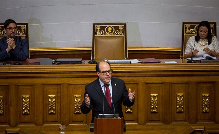 Asamblea Nacional y Borges nominados al Premio Sájarov del Europarlamento