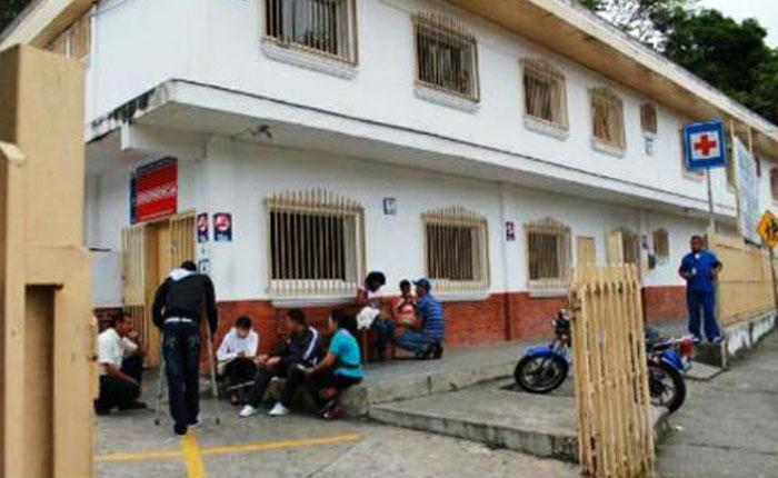 Reportan posible caso de Difteria en El Hatillo