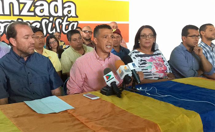 Avanzada Progresista confirma su participación en elecciones municipales