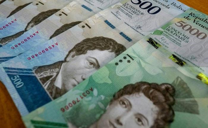 Ecoanalítica: La inflación en Venezuela podría cerrar en 1.400% este año