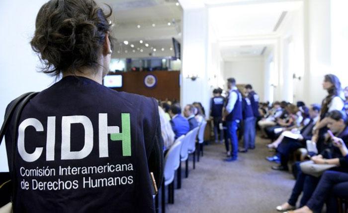 CIDH urge al Estado de Venezuela a garantizar y respetar los derechos a la alimentación y a la salud