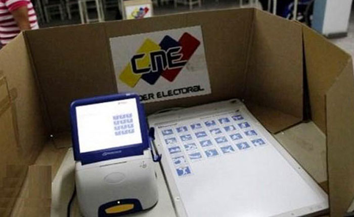 Acceso a la Justicia: Claves del fraude electoral en las regionales