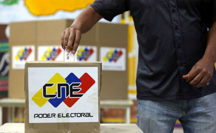 #15Oct Elecciones regionales: minuto a minuto y video en vivo