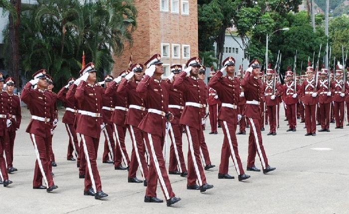 CIDH declara al Estado venezolano responsable de muerte de cadete de la GNB