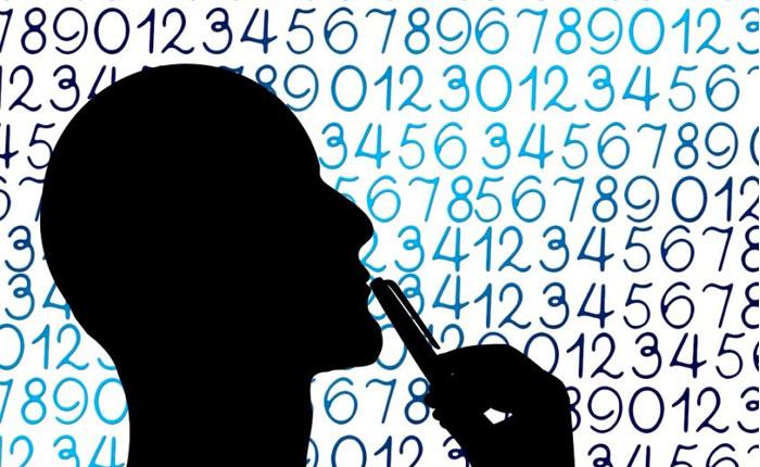 El laberinto de las cifras, por Marcelino Bisbal