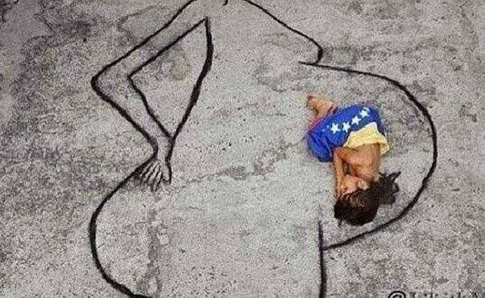 Parir en Venezuela, por Carolina Jaimes Branger