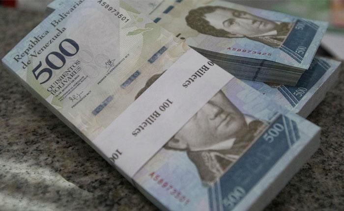 Proyectan agudización de falta de efectivo en el país
