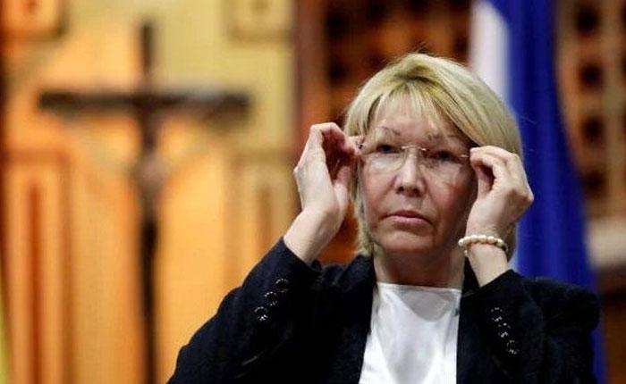 Ortega Díaz a Odebrecht: Promueven inacción de la justicia respecto a Maduro y cómplices