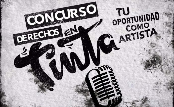 InkTober: Sin Mordaza convoca al concurso de arte Derechos en Tinta