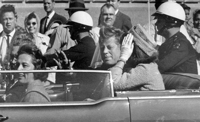 Asesinato de JFK: Píldoras de botulismo, la CIA y la mafia