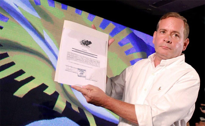 Juan Pablo Guanipa: Aquí no hay nada que celebrar