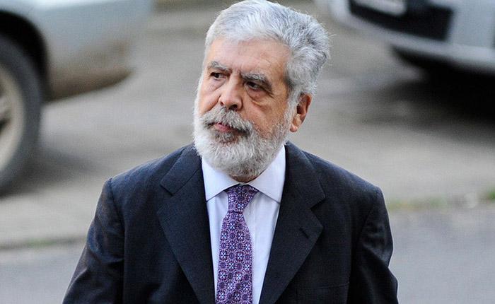 Detienen a De Vido, el ministro kirchnerista que tenía negocios con el chavismo
