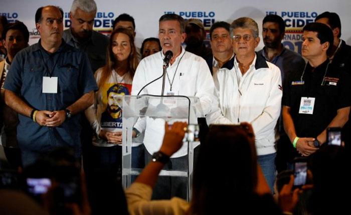 Así reseñó la prensa internacional los resultados de las elecciones regionales