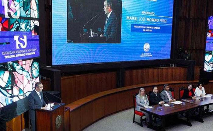 TSJ amplió competencias marítimas a estados del país en materia portuaria