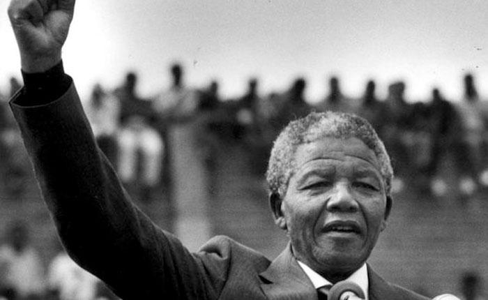Madiba y la unidad, por Ángel Oropeza