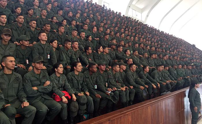 Plan República inició despliegue de efectivos para elecciones regionales