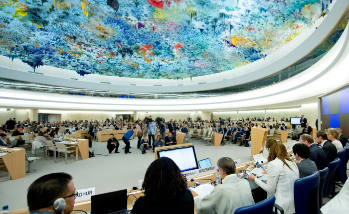 Derechos sin revés: Los derechos humanos sirven para establecer estándares internacionales de vida civilizada