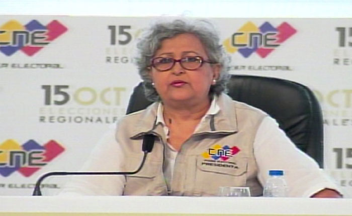 Elecciones regionales: Psuv consigue 17 gobernaciones, la MUD 5 y queda una por resolver