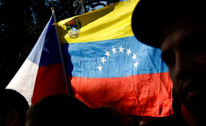 Venezolanos lideran solicitudes de residencia en Chile