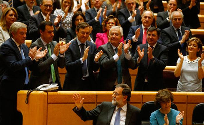 Partido Popular español pedirá más sanciones para gobierno de Maduro