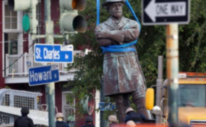 ¡Dejen en paz las tumbas, las estatuas y los nombres de las calles! por Carlos Alberto Montaner