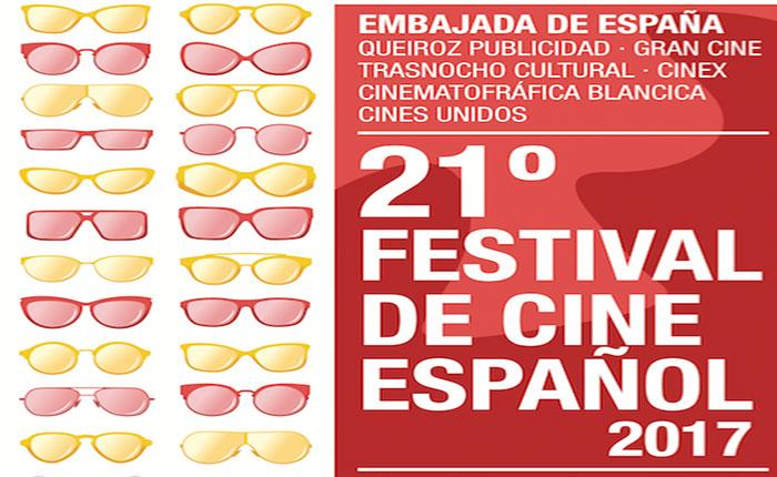 Festival de cine español regresa a Venezuela con siete apuestas diversas