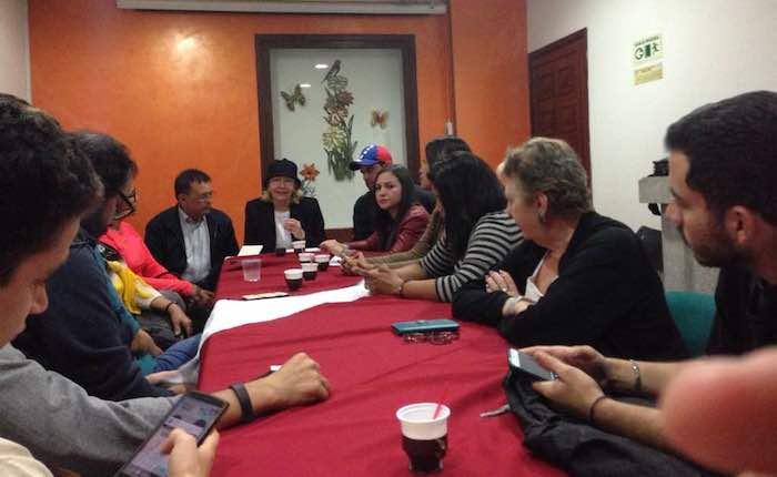 Ortega Díaz llevará denuncias de violaciones a los DDHH a La Haya