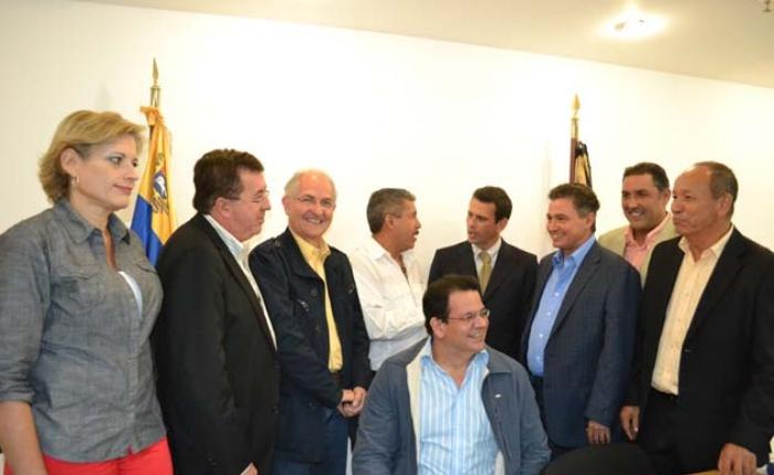 ¿Para qué, nuevos gobernadores? por Antonio José Monagas